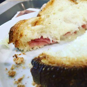 Sandwich Rodilla